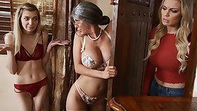 Mrs. Doubtfucker: A Mrs. Doubtfire Parody