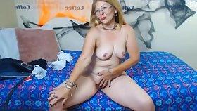 Sexy of age webcam