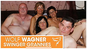 Ugly mature swingers have a mad about fest! Wolfwagner.com
